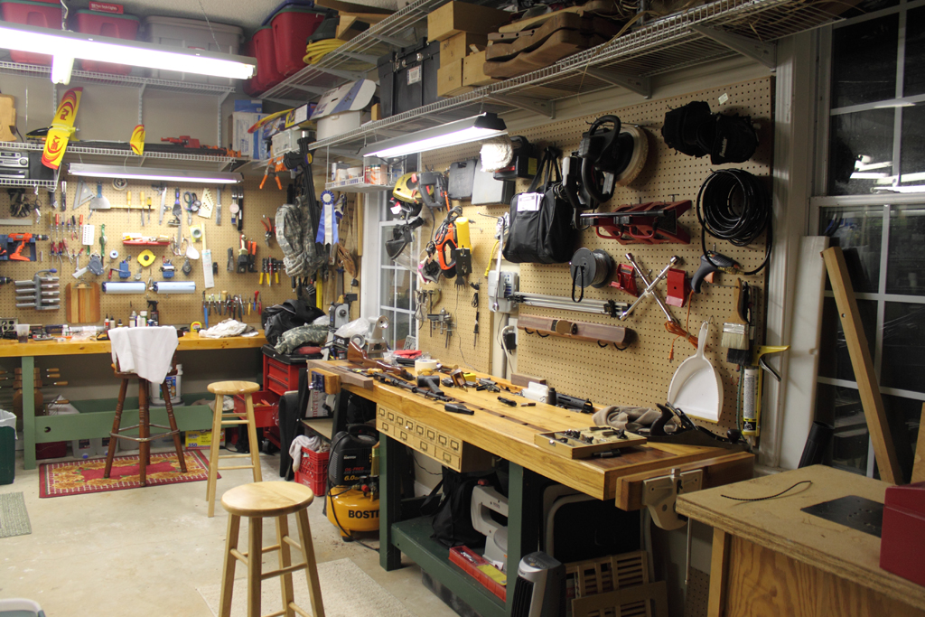 Creative About Woodworking Shop Layout On Pinterest  Woodworking Shop Shop